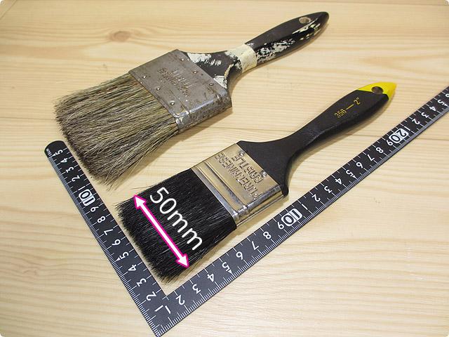 コードレス掃除機のダストカップやフィルターのお手入れに便利なダスター刷毛