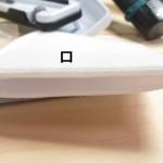 マキタと日立工機のフィルターは同じサイズ