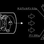 一般的なサイクロンシステム