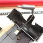 ダイソン-収納用ブラケット