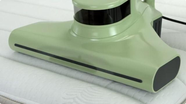 掃除機市場の新しいカテゴリ「布団掃除機」