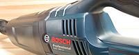 BOSCH-コードレス掃除機