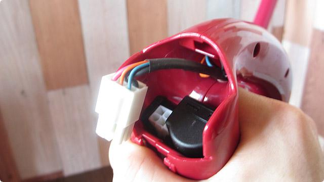 cl103d-バッテリーの交換方法