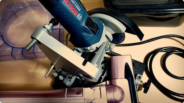 鉄粉を吸い込んでも吸引力が落ちにくい掃除機