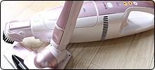 アイリスオーヤマ コードレス掃除機を比較