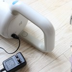XJC-Y010 充電方法
