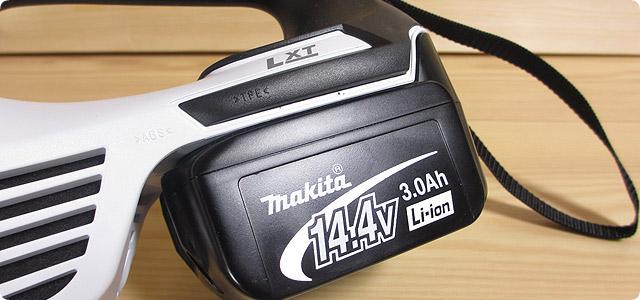 XJC-A020とマキタの吸引力