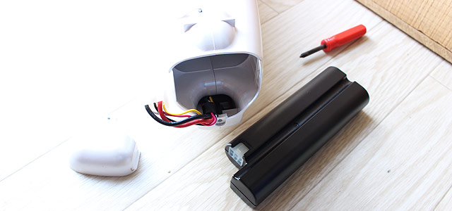 アイリスオーヤマ バッテリーの価格