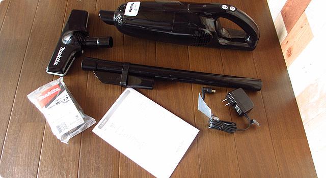 マキタターボ(CL103DX)