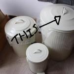 ゴミ箱の種類