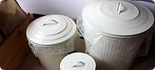 コードレス掃除機に適した埃が舞いあがりにくいゴミ箱の選び方