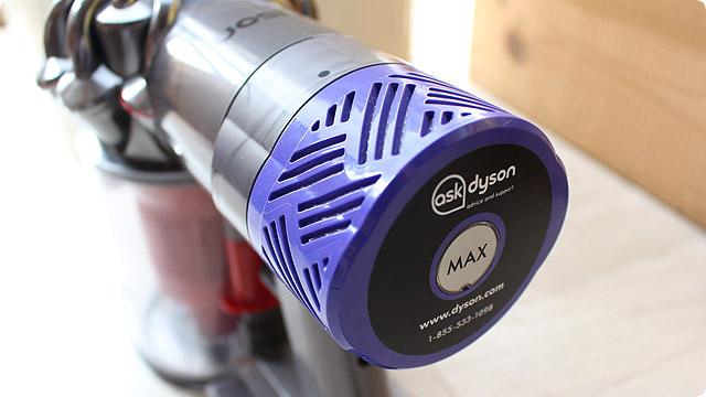 V6 充電ランプ