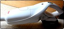 リョービ コードレス掃除機
