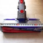 V8-ソフトローラークリーナーヘッド