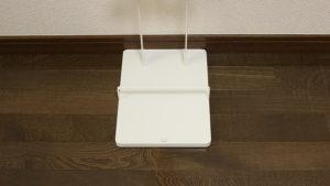 山崎実業 クリーナースタンド(Plate-3559)-土台