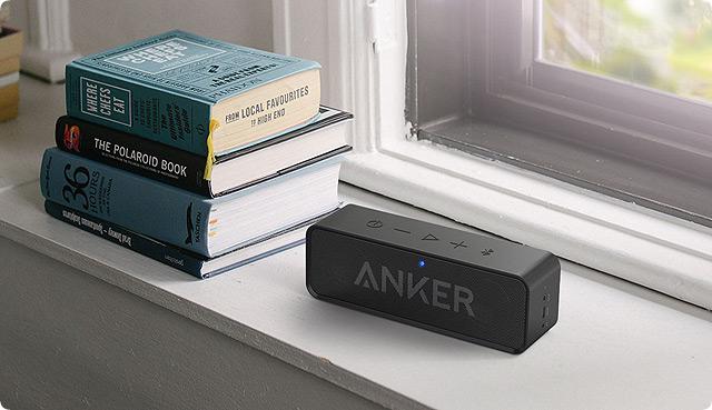 Anker(アンカー)ってどんなメーカー?