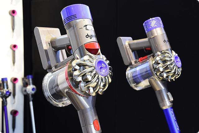 ダイソン V8の口コミレビュー!初心者にも分かりやすく特徴や機能を解説