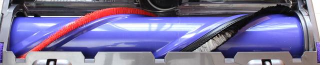 V8アニマルプロ ブラシ