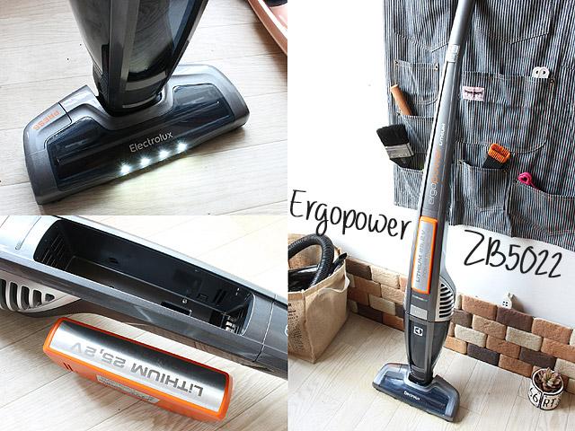 エルゴパワーZB5022(レビュー・使用感想)