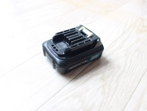 BL1015(スライド式バッテリー)