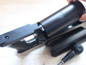 iT(MC-BU500J)のバッテリーの交換方法