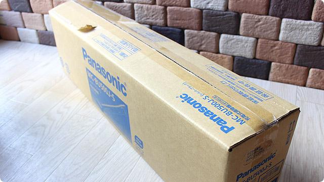 MC-BU500J-ダンボール(箱)