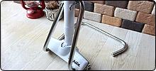 マキタなどの電動工具メーカーのコードレス掃除機に使えるスタンド一覧
