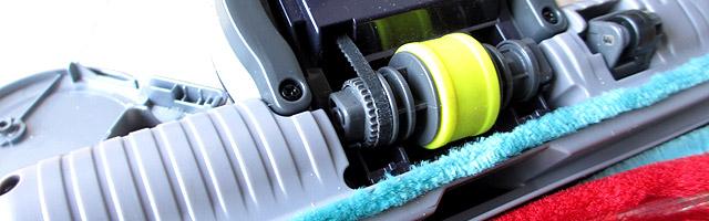 EC-SX520 タイヤ(専用モーター)