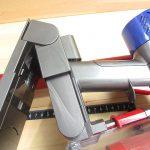 ダイソンV6 収納用ブラケット セット1