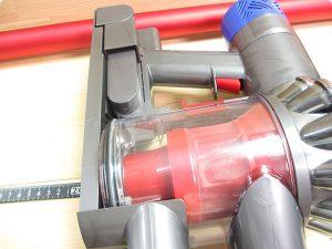 ダイソンV6 収納用ブラケット セット2