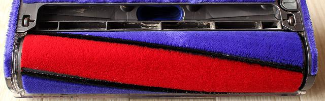 V6 ソフトローラークリーナーヘッド
