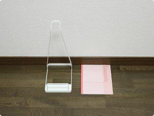 YAMAZAKI-tower(クリーナースタンド)-サイズ