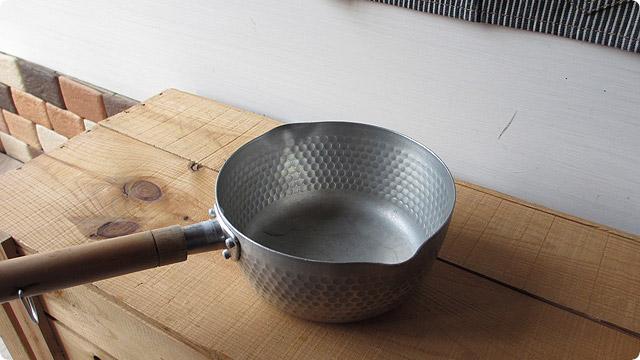 焦げ付かない鍋