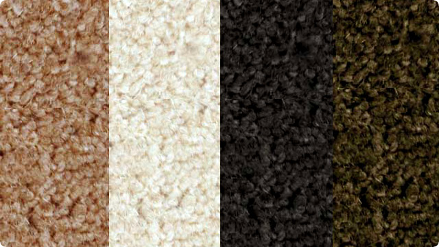 カーペットとラグと絨毯の違い