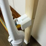 eufy-HomeVac-壁掛けホルダー