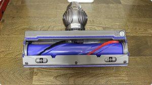 ダイソン V7 ダイレクトドライブクリーナーヘッド