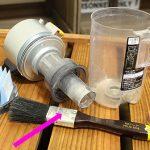 シャープの掃除機:ゴミ捨て時のプラズマクラスターの効果は実感できないまき