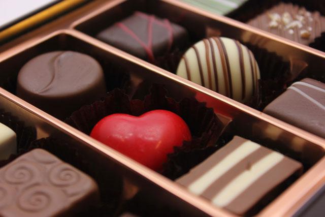 デオマジック チョコレート