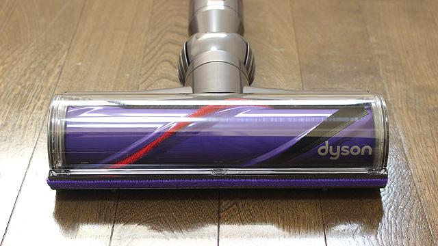 ダイソン V10 ダイレクトドライブクリーナーヘッド