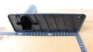 BOSCH(ボッシュ) コードレスクリーナーの壁用ホルダ(2608000668)
