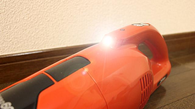 マキタのターボ60(LEDライト)