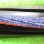 極細ループから拭きブラシ