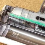 RACTIVE Air EC-EC-AR2SX(ふとん掃除パワーヘッド)