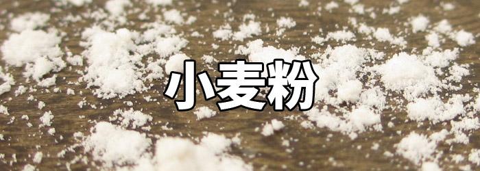 RACTIVE Air<EC-AR2S/EC-AR2SX>ゴミの吸引(小麦粉)