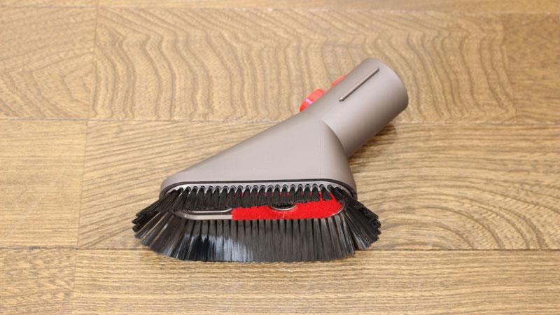 Dyson V8 Slim Fluffy(ミニソフトブラシ)
