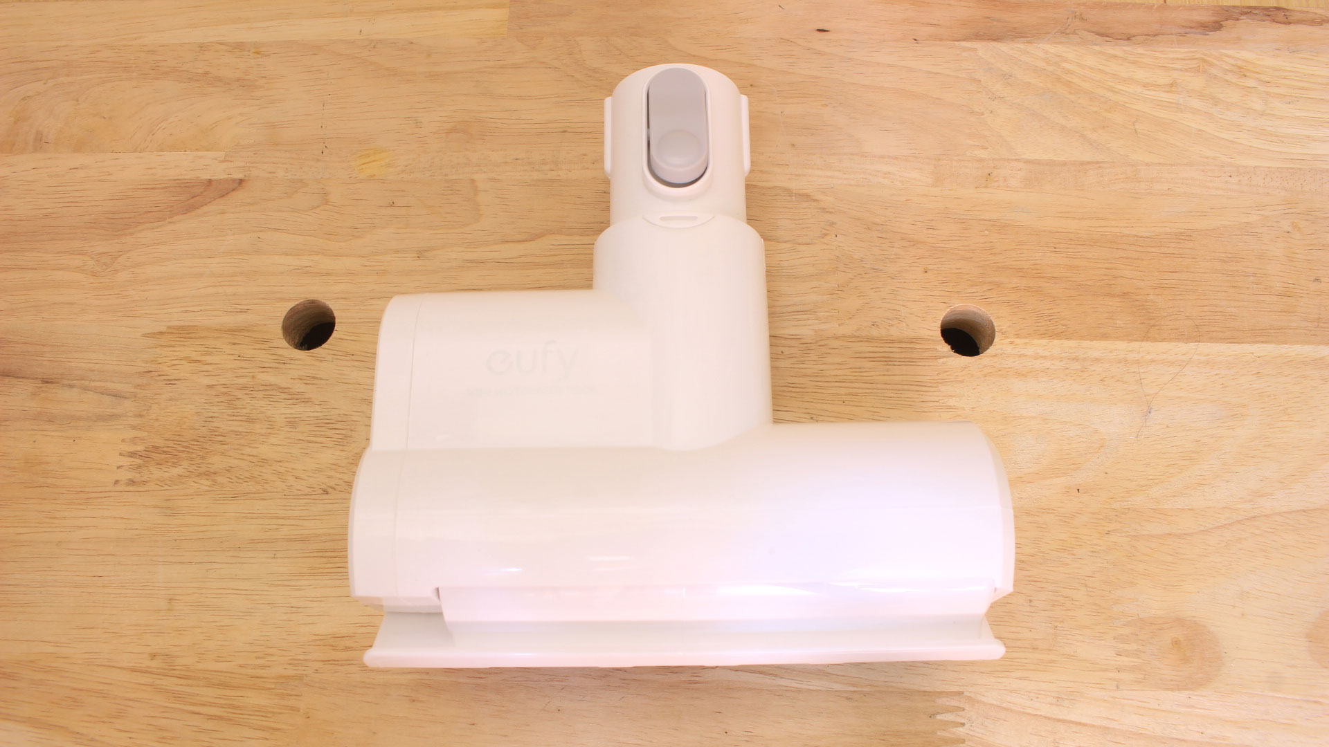 Eufy HomeVac S11 Go(ミニモーターブラシ)