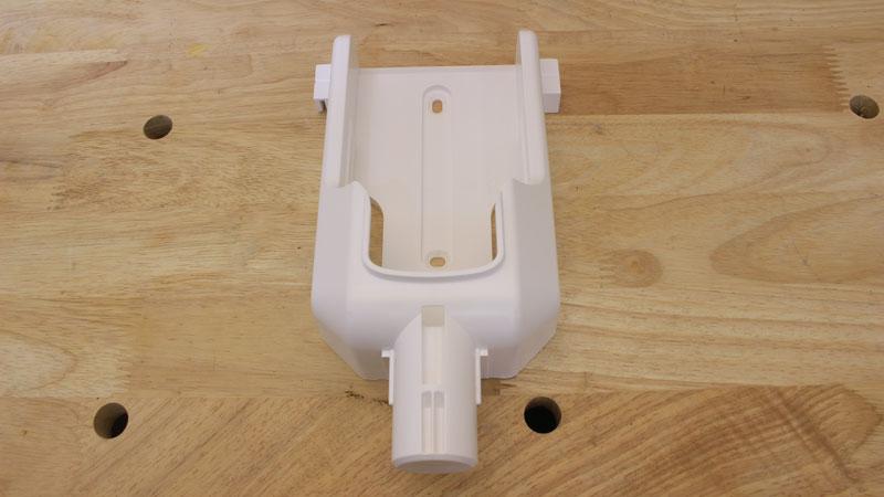 Eufy HomeVac S11 Go(壁取り付け用アクセサリ)
