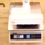 Eufy HomeVac S11 Go(ミニモーターブラシの重量)