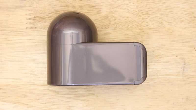 Dyson Micro 1.5kg(ツールクリップ)