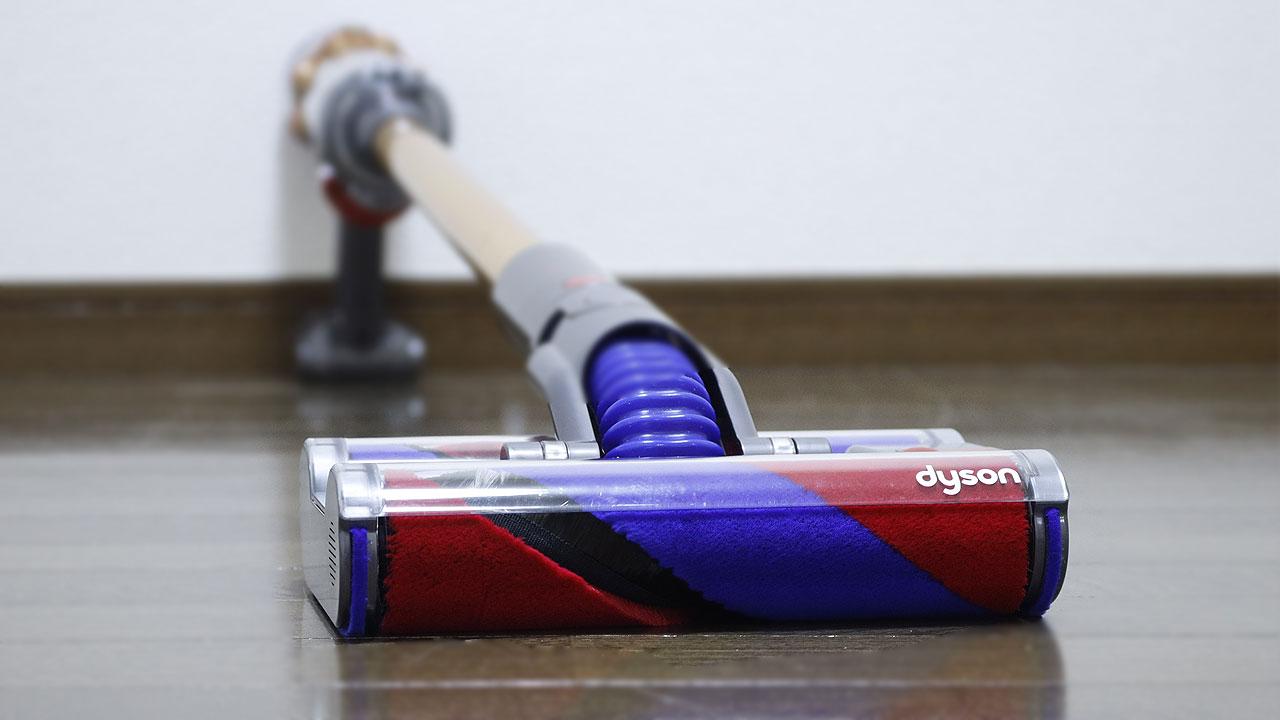 Dyson Omni-glide(まとめ)